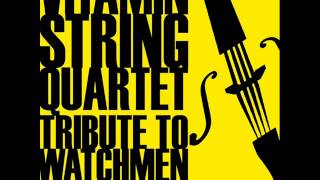 The Times They Are A-Changin' - String Quartet Tribute To Bob Dylan - Vitamin String Quartet