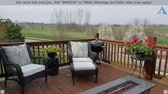 Priced at $325,000 - 907 Briar Lane, Kearney, MO 64060
