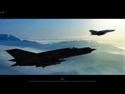 DCS: Live Operation BLUE FLAG [PvP] [Nevada] [2RGT GRUPPO VOLO ITALIANO]