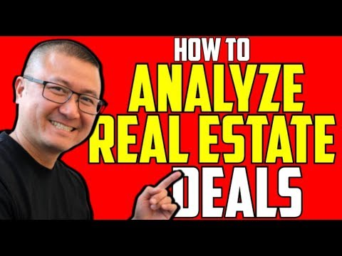 How To Analyze Real Estate Investments With Kasey Wong | Getting Started In Real Estate