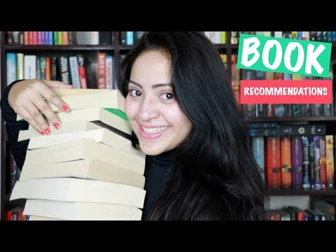 RANDOM BOOK RECOMMENDATIONS   BOOK GIFT IDEAS   Indian booktuber