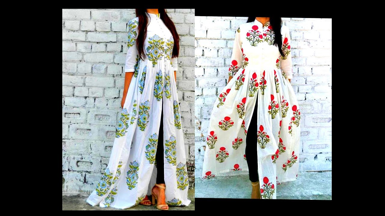 Love stitch front embroidery cut out maxi dress