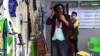 Сериал Disney - Виолетта - Сезон 2 эпизод 16