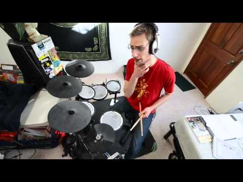 How To Play Drums Full Hour Tutorial For Year