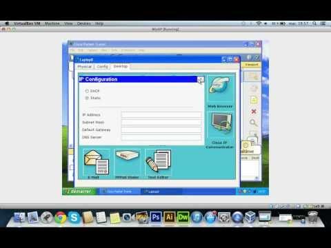 Apprendre l'administration réseau - Intro à Packet Tracer