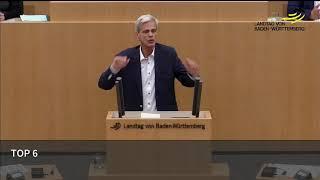 Dr. Gedeon (AfD): Öffentlich-Rechtliche gleichgeschaltet wie göbbelscher Staatsfunk
