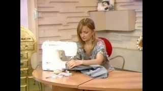 Как самой сшить платье за 15 минут(Самой сшить платье за 15 минут вполне реально и доступно каждому кто знаком со швейной машинкой:) Вы убедитес..., 2012-04-22T09:22:16.000Z)