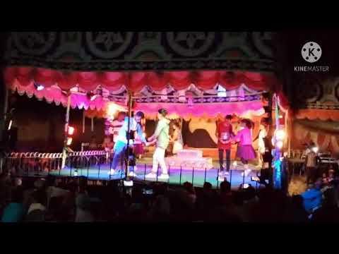 Download DIN GI GATIN DISAMEA    STEPHEN & MANJU    NAW SANTALI STAGE PROGRAM VIDEO 2021