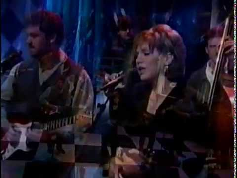 Alison Krauss & Union Station - Moments Like This [6-19-96]