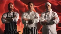 Master Chef Bulgaria Season 2 Promo spot