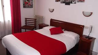 Hotel Le Splendid - Troyes - France
