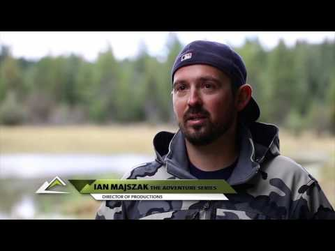 Wolf Encounter In Oregon - The Adventure Series - Outdoor Channel