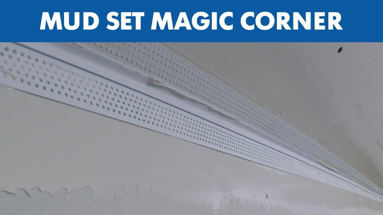 Mud Set Magic Corner