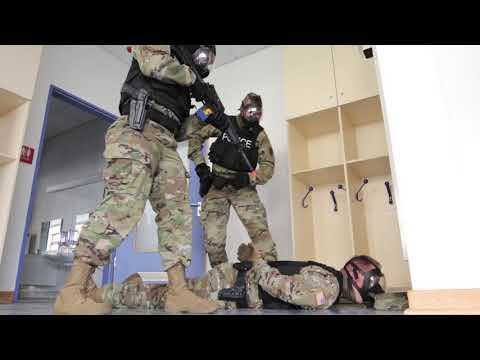 U.S. Army Garrison Ansbach 2019 Army Navy Video