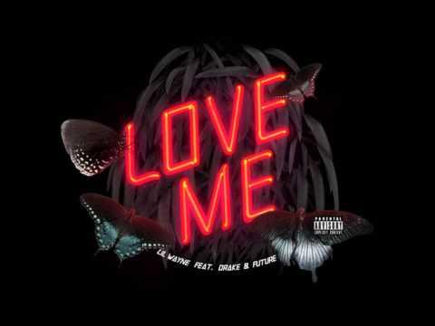 Lil Wayne feat. Drake & Future - Love Me (Instrumental Remake) + FLP