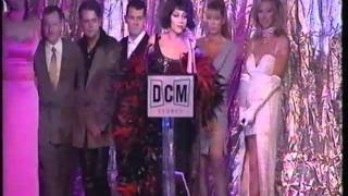 DIVA TV - Arena Channel Diva Awards 1997 Special Part 4 of 4
