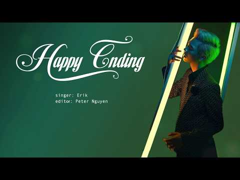 [1 hour replay ] Happy Ending - Erik