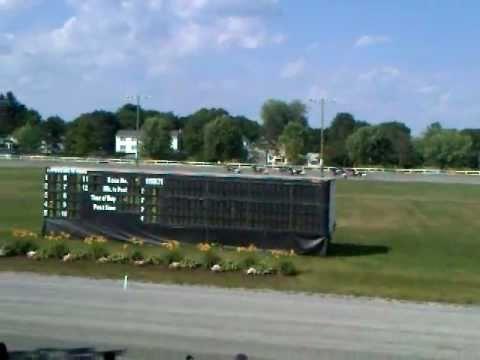 Bangor Raceway