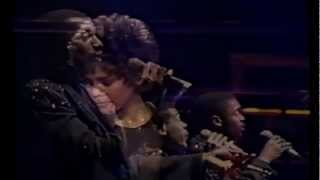 whitney houston saving all my love for you live 1990