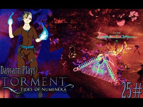 Torment: Tides of Numenera Ep25: some of us made it?