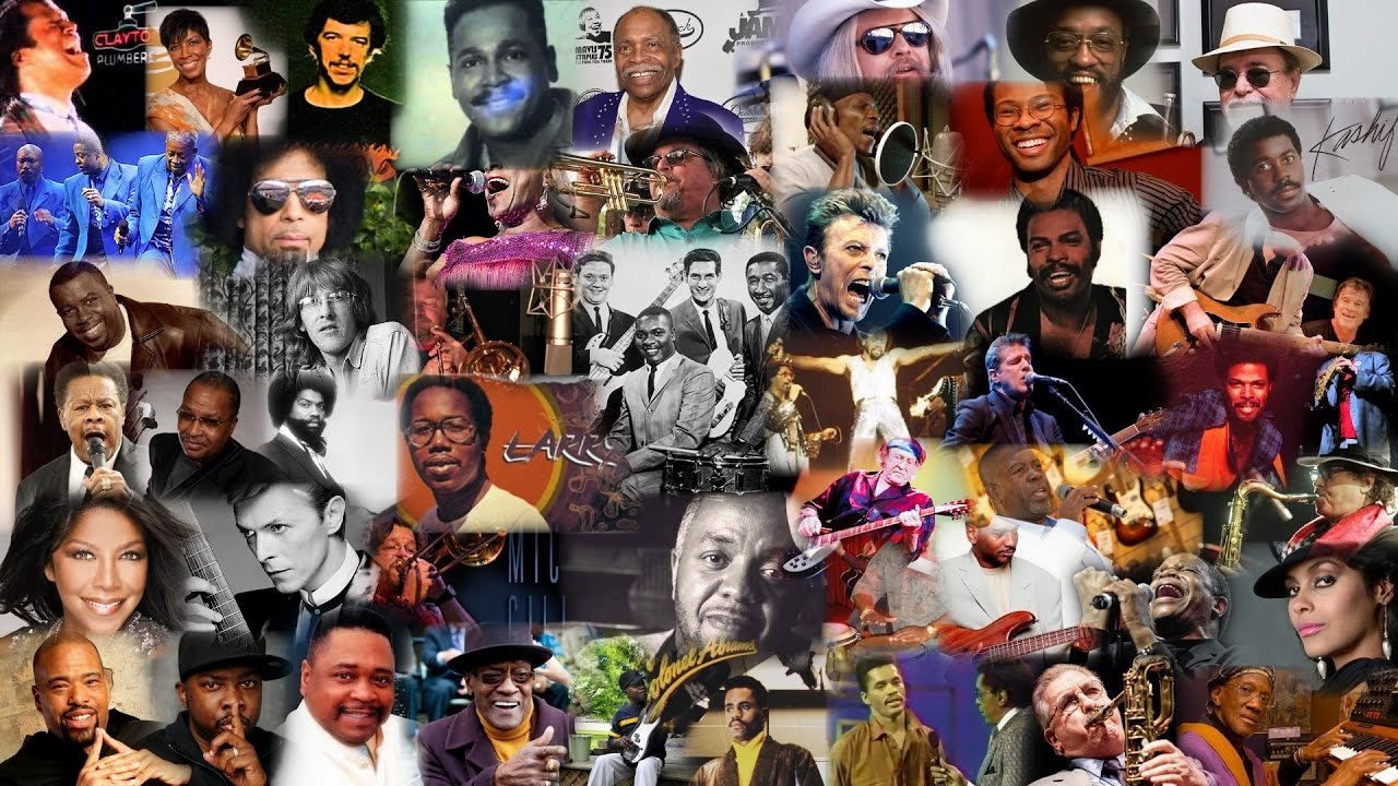 music artist lost artists rock