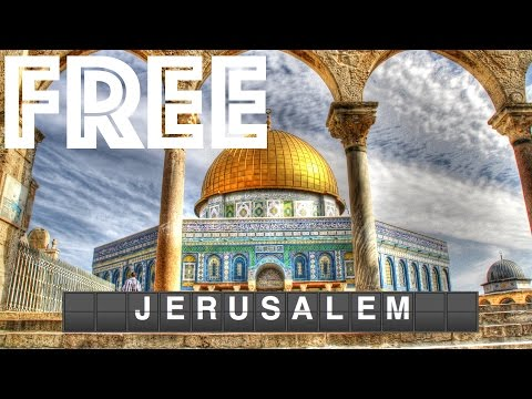 DIY Destinations - Jerusalem Budget Travel Show