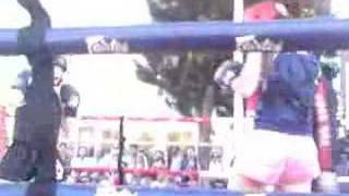 Muay Thai Kickboxing and Martial Arts