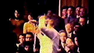 Echeverría cuestionado en la UNAM 1975 (primera parte)