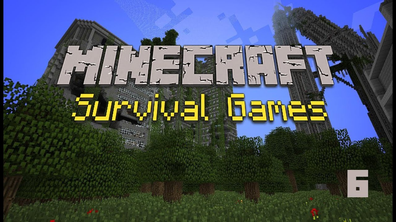 Minecraft 2 Name Survival Address Server 1 7 And