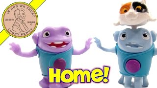 Home!  Mcdonald's 2015 Happy Meal 6 Toy Set
