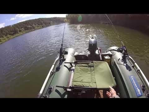 Супер кресло для лодки ПВХ