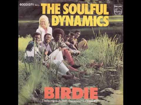 Soulful Dynamics  Birdie