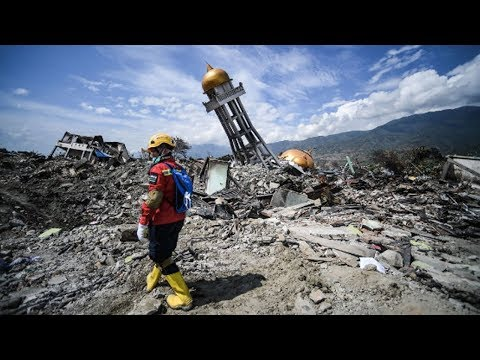 Why Do Natural Disasters Turn into 'Poverty Disasters'?