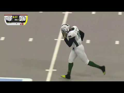 Can't Miss: Kezlow Smith 44 Yard Touchdown Reception