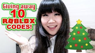 [CLOSED] Merry Christmas!! Roblox 10,000 Robux Giveaway!