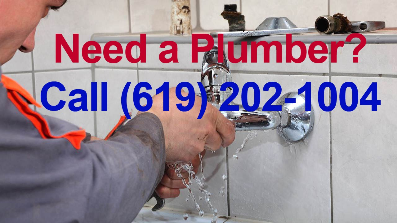 Exterior: Affordable Plumbing San Diego