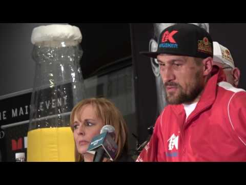 kovalev goes off on ward post fight EsNews Boxing