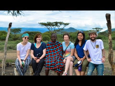 ME to WE Trips | Kenya | Culturally Immersive Youth Experiences like no other