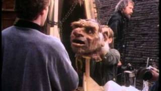 Inside the Labyrinth: Hoggle - The Jim Henson Company