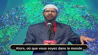 \15\ Pourquoi Les Musulmans Adorent La Kaaba ? ||Dr Zakir Naik
