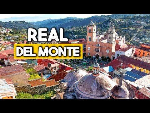 Real Del Monte, pueblo minero con encanto - Qué hacer en dos días en este Pueblo Mágico