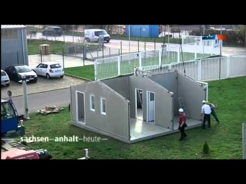 B.T. innovation GmbH - Low Cost House (English)