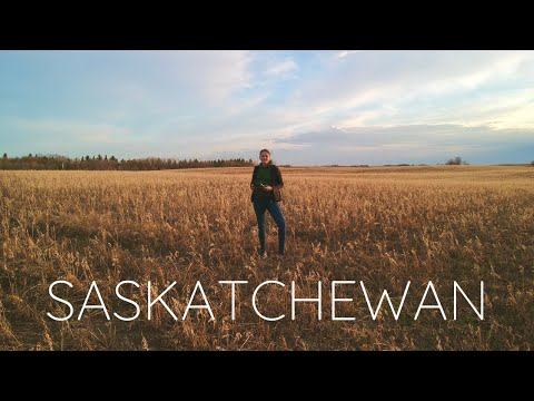What Life Is Like In Canadian Small Towns | Hafford, Saskatchewan
