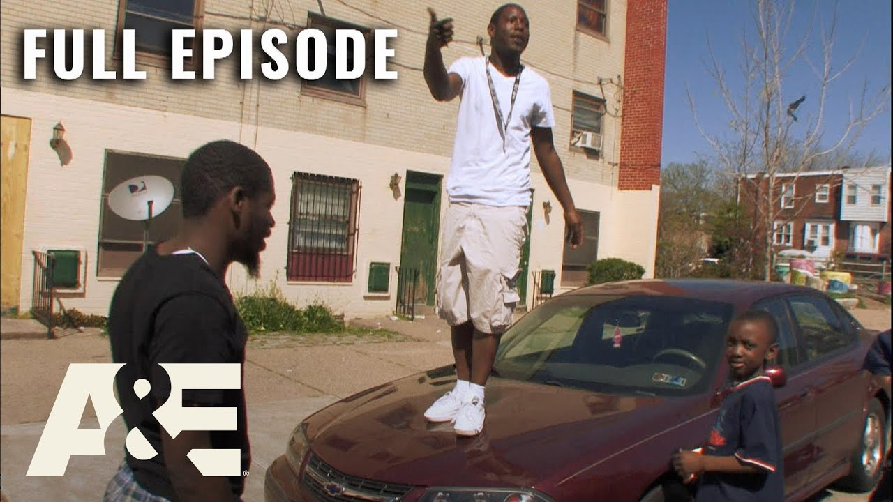 Man Starts Stomping on Car | Parking Wars | Full Episode (S2, E3) | A&E
