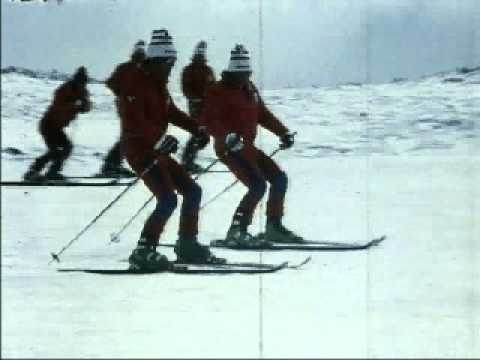 The Official British Ski Instructional Film (1976)