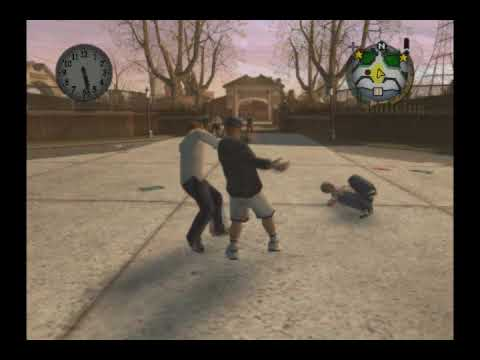 Bully: Scholarship Edition [Gameplay]