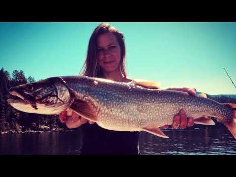 Lake Pend Oreille Fishing Group