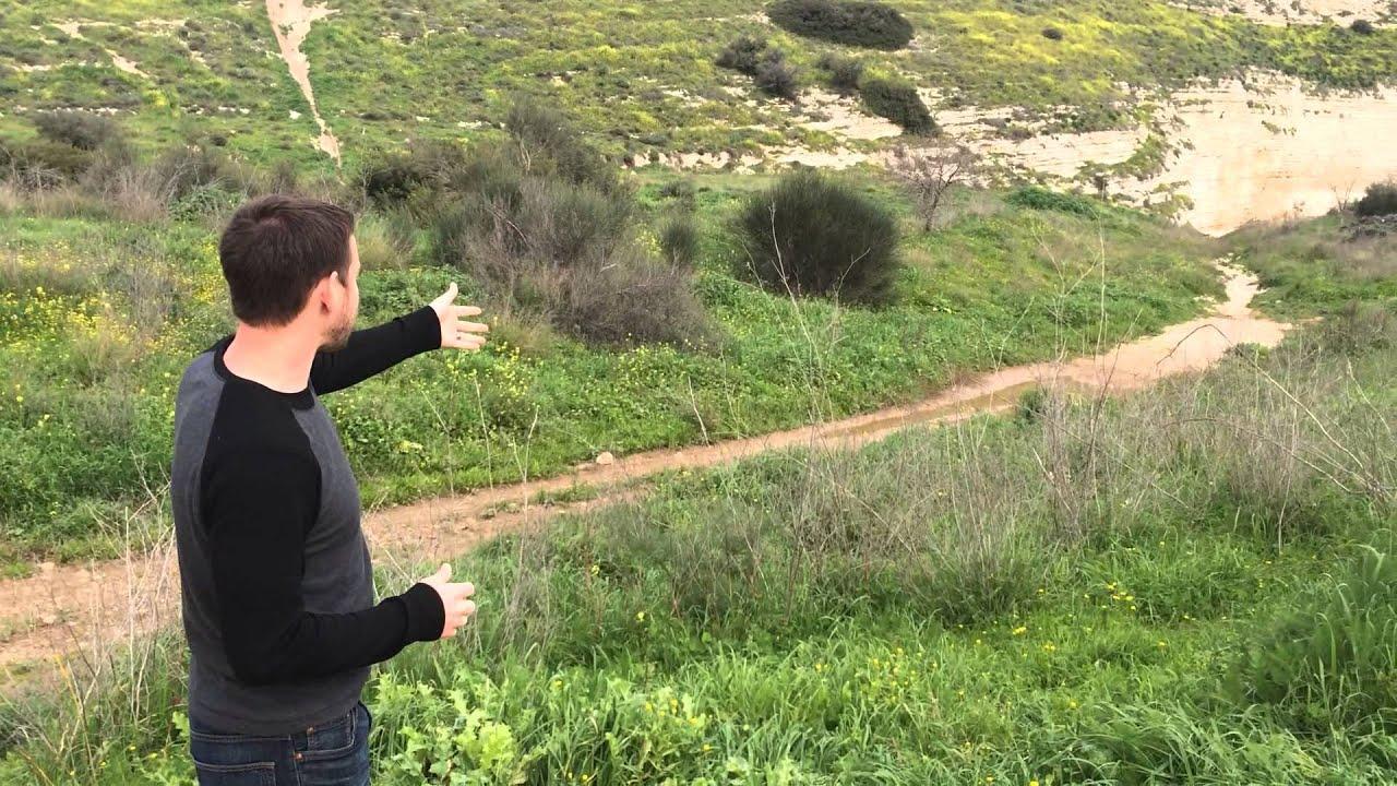 david and goliath elah valley youtube
