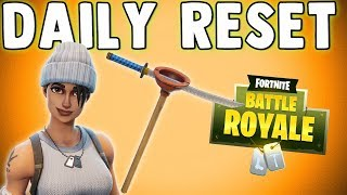 RECON SPECIALIST SKIN & NEW EMOTE!! Fortnite Daily Reset & NEW Items in Item Shop
