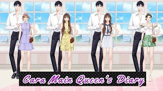 Tutorial Main Queen's Diary Game For Android screenshot 3